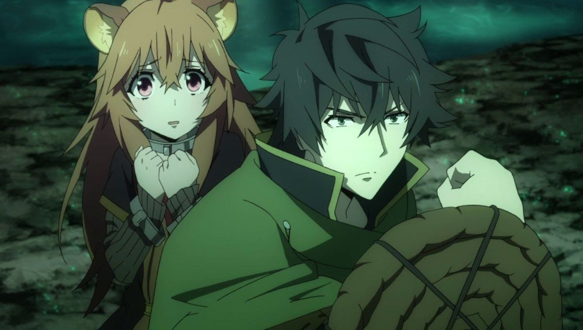 Rising Of Shield Hero Announced For Pc Gasbros Gaming Network